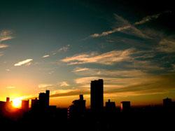 「三丁目の夕日」時代の少年