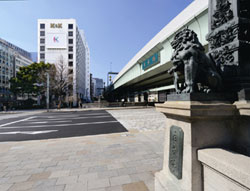 国分日本橋本社