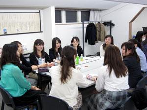 女性が活躍できる制度・環境
