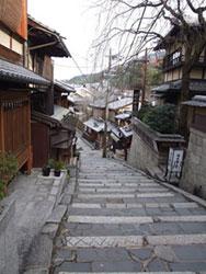 京都の清水