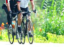「自転車」にとことんハマる