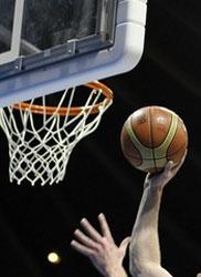 バスケットボールを楽しんだモテモテ時代
