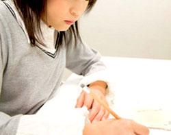 早稲田を目指し1日2時間の睡眠で猛勉強