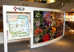 ツムラ漢方記念館(2008年度グッドデザイン賞受賞)