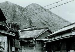 かつては筑豊炭田と呼ばれて栄えていた福岡県飯塚市