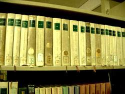 教養として世界文学全集を読破