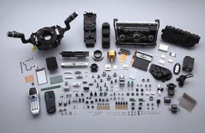 美しい電子部品を究め、新しい価値を提供