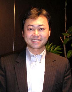 ハートアンドブレイン株式会社 代表取締役 村上和德氏