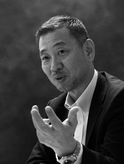 リーダーシップコンサルティング代表 岩田松雄氏