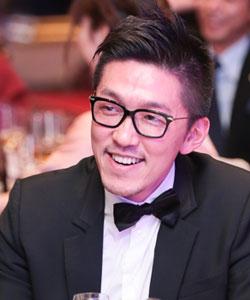 起業家 杉本宏之氏
