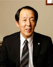 キッコーマン株式会社 執行役員 人事部長 松崎毅氏