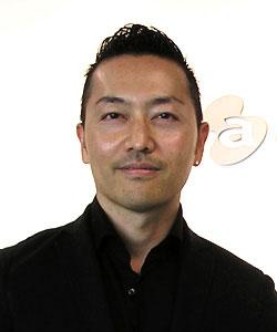 エイベックス・スポーツ株式会社代表取締役社長 伊藤正二郎氏