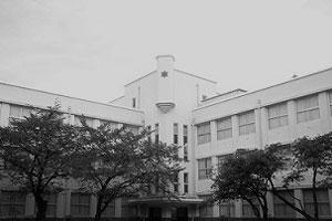 当時は麻布高校も学生運動の影響を受けていた