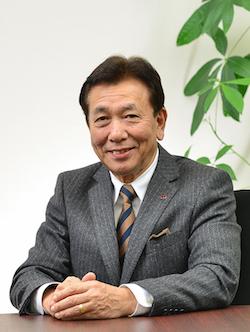 株式会社モスフードサービス 代表取締役会長兼社長
