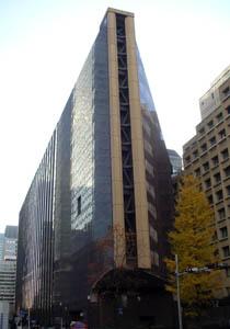 旧興銀本社ビル