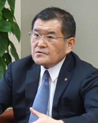 東京ガス株式会社 取締役 常務執行役員 高松勝氏