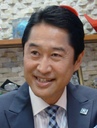 株式会社サマデイ CEO 相川秀希氏