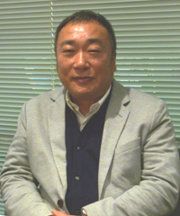 株式会社プロントコーポレーション 代表取締役社長 竹村 典彦氏