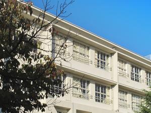 名古屋の小学校