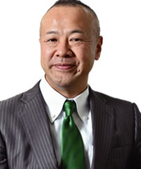 株式会社ハイパー 代表取締役社長 玉田 宏一氏