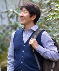 株式会社宿泊予約経営研究所 代表取締役社長 末吉 秀典氏