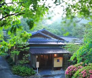 長野体験型研修を行う長野の旅館「静かな渓谷の隠れ宿 峡泉」