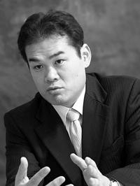 ペネトラ・コンサルティング株式会社代表取締役 安澤武郎氏