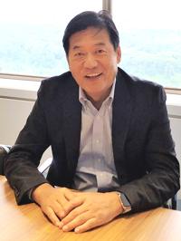 CVCキャピタルパートナーズ日本法人 最高顧問 藤森 義明氏