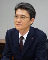 アズビル株式会社 アズビル・アカデミー学長 成瀬明彦氏
