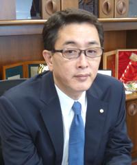 株式会社No.1 代表取締役社長 辰已 崇之氏