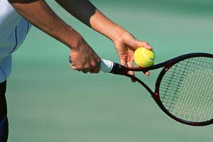 硬式テニスでの優勝