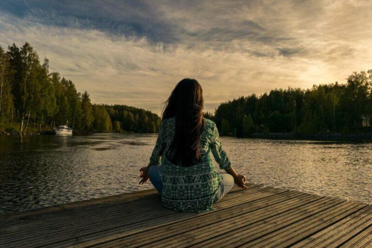 Lesson2 知っておきたいハイパフォーマンス瞑想の基本