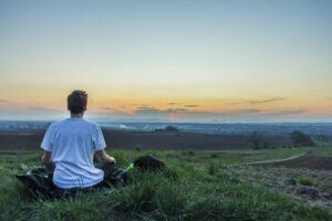 Lesson3 究極のリラックスを知る瞑想法