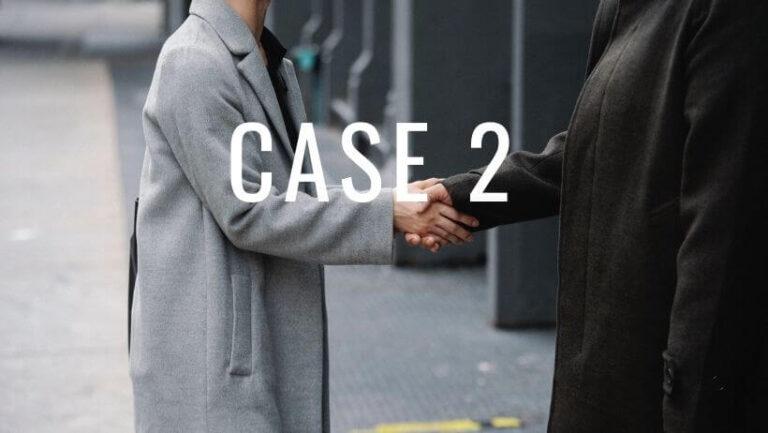 プレゼンの達人Case2