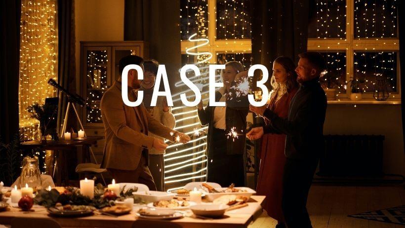 プレゼンの達人Case3