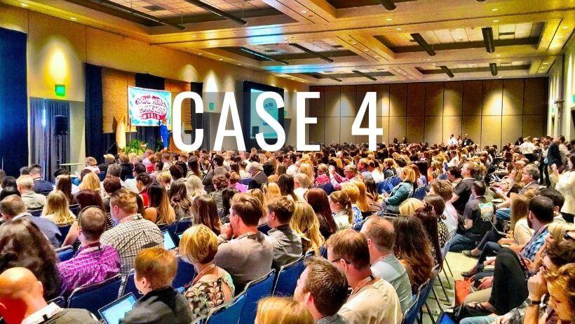 プレゼンの達人Case4