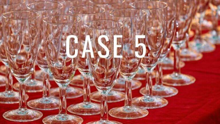 プレゼンの達人Case5